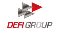 Logo DEFI GROUP